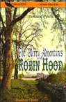 The Merry Adventures of Robin Hood (Dramatized) Audiobook, by Howard Pyle