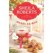 Merry Ex-Mas (Unabridged), by Sheila Roberts