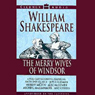 The Merry Wives of Windsor (Unabridged) Audiobook, by William Shakespeare