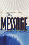 The Message: The New Testament in Contemporary Language (Unabridged) Audiobook, by Eugene H. Peterson