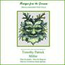 Messages from the Greenman (Unabridged) Audiobook, by Timothy Patrick Miller