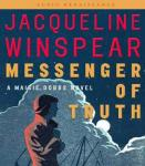 Messenger of Truth: A Maisie Dobbs Novel (Unabridged) Audiobook, by Jacqueline Winspear