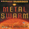 Metal Swarm: The Saga of Seven Suns, Book 6 (Unabridged), by Kevin J. Anderson