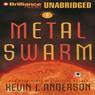 Metal Swarm (Unabridged), by Kevin J. Anderson