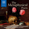 The Metaphysical Poets (Naxos Edition) Audiobook, by John Donne