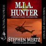 M.I.A. Hunter (Unabridged) Audiobook, by Jack Buchanan