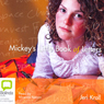 Mickeys Little Book of Letters (Unabridged) Audiobook, by Jeri Kroll