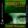 Midnight Eyes (Unabridged) Audiobook, by Sidney Williams