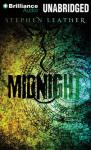 Midnight: A Jack Nightingale Supernatural Thriller, Book 2 (Unabridged) Audiobook, by Stephen Leather