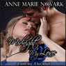 Midnight My Love (Unabridged) Audiobook, by Anne Marie Novark