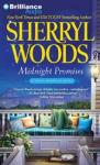 Midnight Promises: Sweet Magnolias, Book 8 Audiobook, by Sherryl Woods