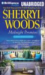 Midnight Promises: Sweet Magnolias, Book 8 (Unabridged) Audiobook, by Sherryl Woods
