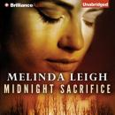 Midnight Sacrifice (Unabridged) Audiobook, by Melinda Leigh