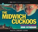 The Midwich Cuckoos Audiobook, by John Wyndham