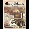 Military Gazette: Navy Edition (Unabridged) Audiobook, by Mr Punch Audio