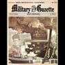 Military Gazette: Navy Edition (Unabridged), by Mr Punch Audio