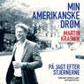 Min amerikanske drom (Unabridged) Audiobook, by Martin Krasnik