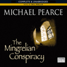 The Mingrelian Conspiracy (Unabridged) Audiobook, by Michael Pearce