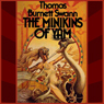 The Minikins of Yam (Unabridged), by Thomas Burnett Swann