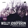 Minnet av en mOrdare (Unabridged) Audiobook, by Willy Josefsson