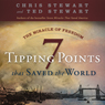 The Miracle of Freedom: 7 Tipping Points That Saved the World (Unabridged) Audiobook, by Chris Stewart