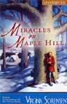 Miracles on Maple Hill (Unabridged) Audiobook, by Virginia Sorensen