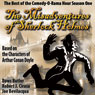 The Misadventures of Sherlock Holmes: The Best of the Comedy-O-Rama Hour, Season One Audiobook, by Joe Bevilacqua