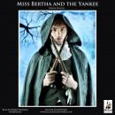 Miss Bertha and the Yankee (Unabridged) Audiobook, by Wilkie Collins