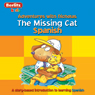 The Missing Cat: Berlitz Kids Spanish, Adventures with Nicholas, by Berlit