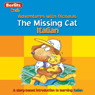 The Missing Cat: Berlitz Kids Italian, Adventures with Nicholas Audiobook, by Berlitz