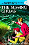 The Missing Chums: Hardy Boys 4 (Unabridged) Audiobook, by Franklin Dixon