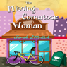 The Missing Comatose Woman (Unabridged) Audiobook, by Sarah Ettritch