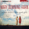 Mister Deaths Blue-Eyed Girls (Unabridged) Audiobook, by Mary Downing Hahn