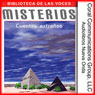 Misterios (Mysteries) (Unabridged) Audiobook, by Audiolibros Nueva Onda
