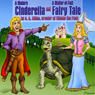 A Modern Cinderella and A Matter-of-Fact Fairy Tale Audiobook, by A. A. Milne