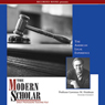 The Modern Scholar: The American Legal Experience (Unabridged), by Lawrence Friedman