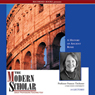 The Modern Scholar: A History of Ancient Rome (Unabridged), by Professor Frances B. Titchener