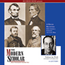 The Modern Scholar: A House Reunited: How America Survived the Civil War Audiobook, by Professor Jay Winik
