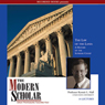 The Modern Scholar: Law of the Land: A History of the Supreme Court (Unabridged) Audio Book