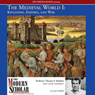 The Modern Scholar: The Medieval World I: Kingdoms, Empires, and War (Unabridged) Audiobook, by Professor Thomas F. Madden