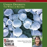 The Modern Scholar: Unseen Diversity: The World of Bacteria (Unabridged) Audiobook, by Betsey Dexter Dyer
