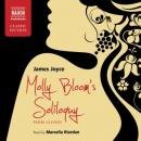 Molly Blooms Soliloquy: from Ulysses (Unabridged), by James Joyce