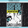 Momentum (Unabridged), by Saci Lloyd