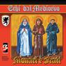 Monaci e Frati (Completi il testo) (Monaci and Frati) (Unabridged) Audiobook, by Riccardo Cristiani