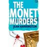 The Monet Murders (Unabridged) Audiobook, by Jean Harrington