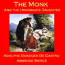 The Monk and the Hangmans Daughter (Unabridged), by Ambrose Bierce