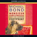 Monsieur Pamplemousse and the Carbon Footprint (Unabridged) Audiobook, by Michael Bond