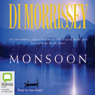 Monsoon (Unabridged), by Di Morrissey