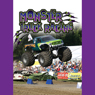 Monster Truck Racing (Unabridged) Audiobook, by Lee-Anne T. Spalding