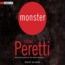 Monster Audiobook, by Frank Peretti